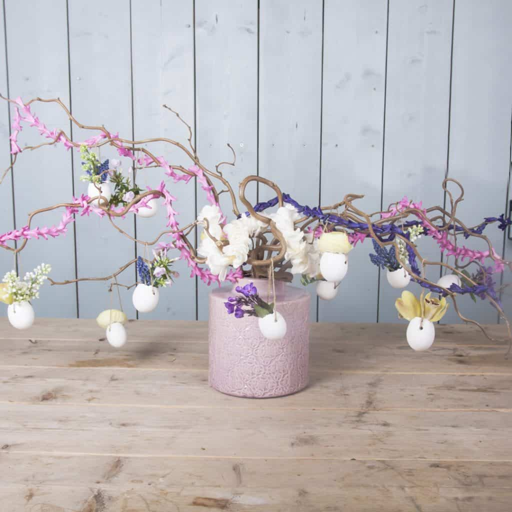 Floral Easter Tree | Holex Flower