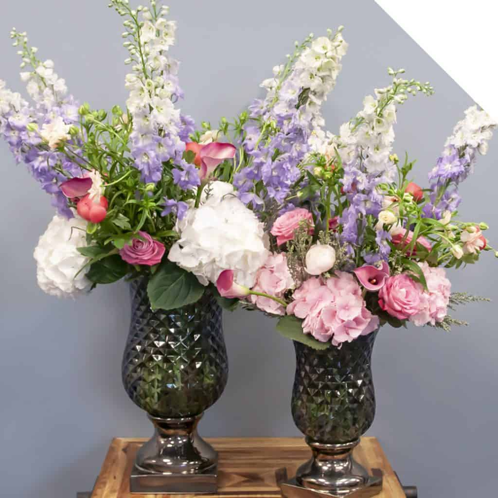 Spring Wedding Centerpiece Ideas: Favorite Spring Wedding Flowers [Buyer's Choice]