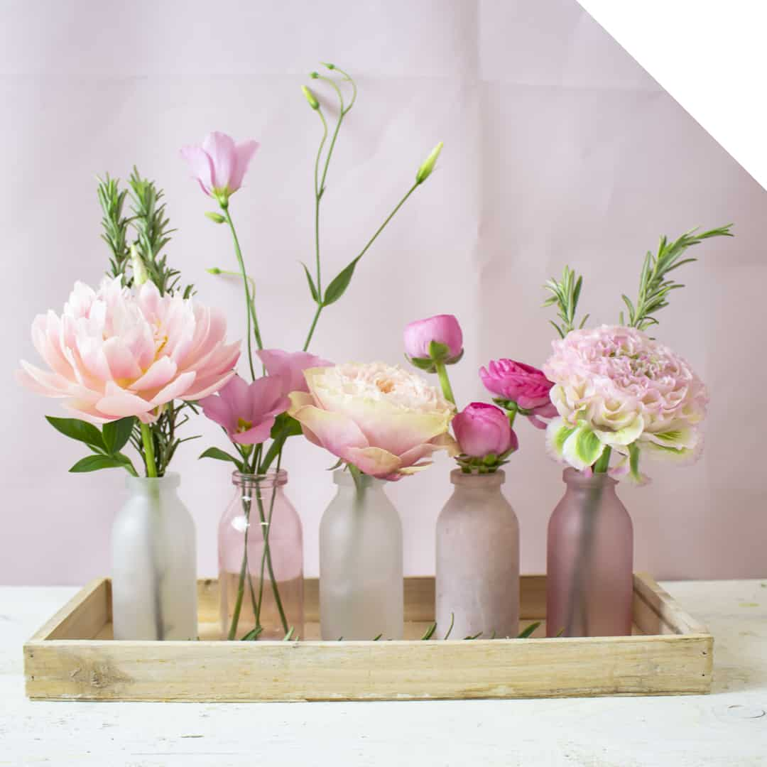 Flowers From You: Fresh Cut From Holland