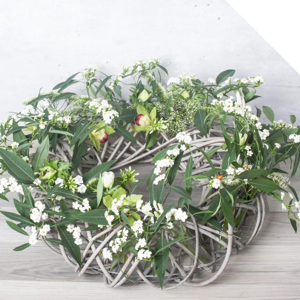 Christmas Wreath | Holex Flower