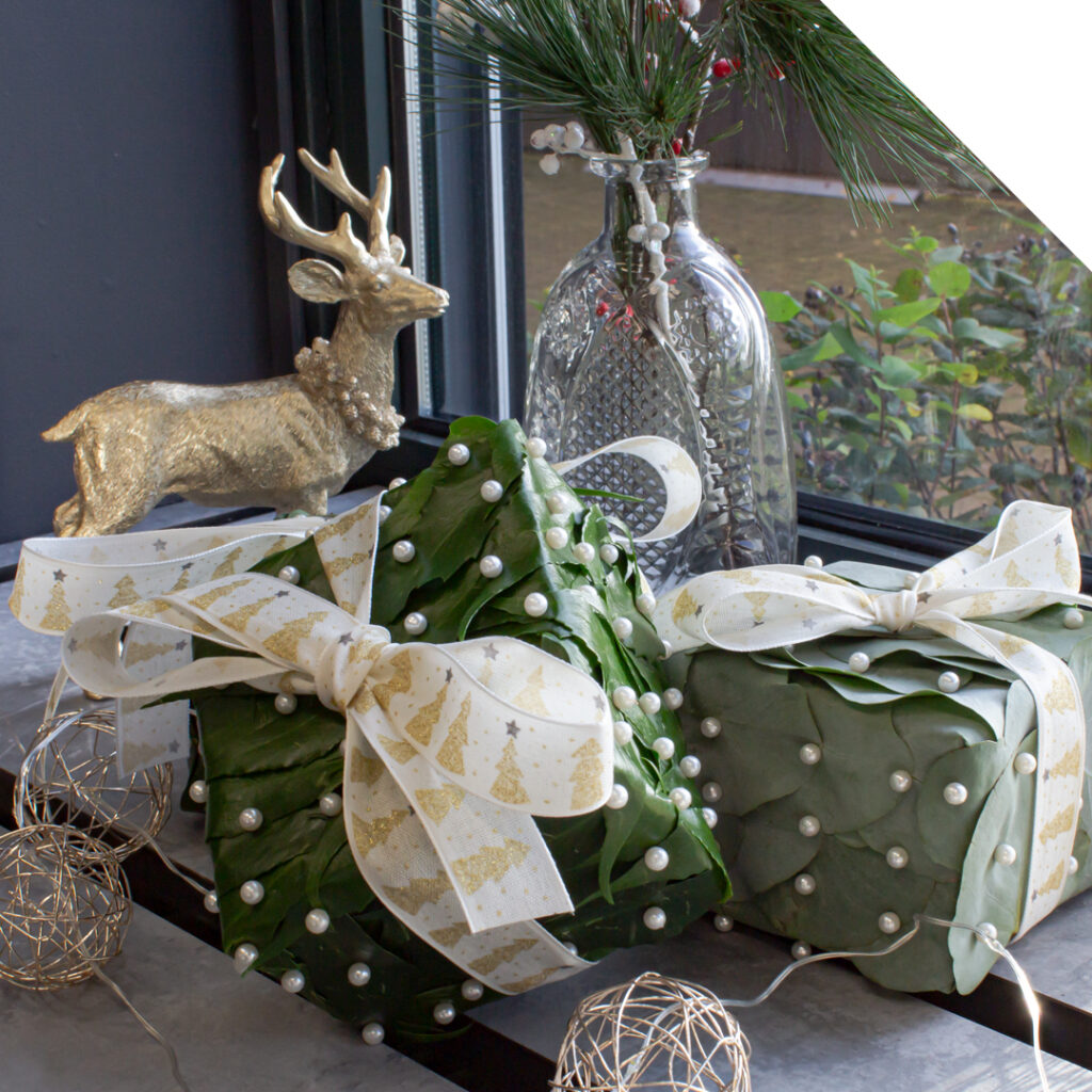 10 Xmas Floral Design Ideas
